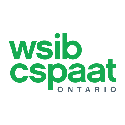 WSIB Registered company