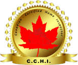 Canadian-Certified Home Inspector